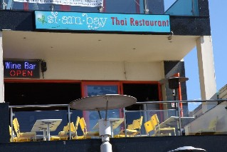 Chan Chai Thai Restaurant Manly
