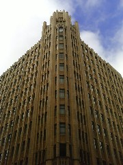 Grace Hotel Sydney City Centre