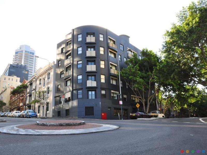 Annam Serviced Apartments Hotel Kings Cross Sydney