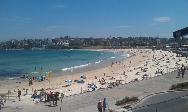 Bondi Beach Hotels