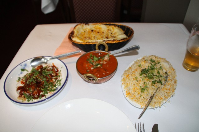 Indian Restaurants Sydney