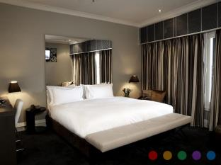 Kirkton Boutique Hotel Darlinghurst East Sydney