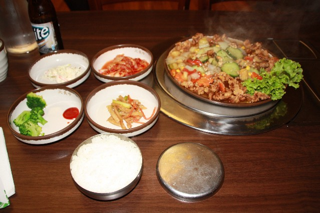 Korean Restaurants Sydney