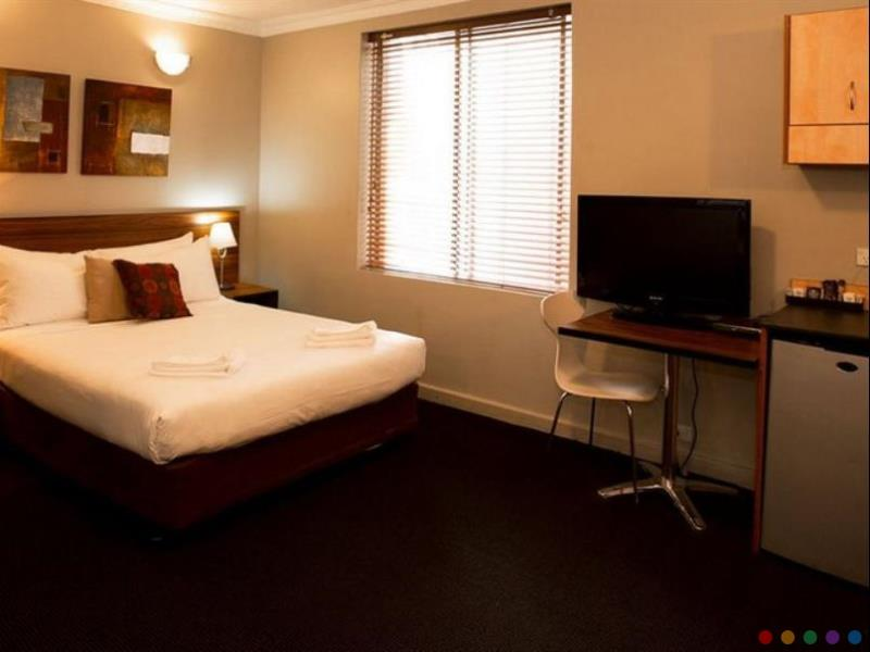 Lido Suites Hotel Kings Cross Sydney