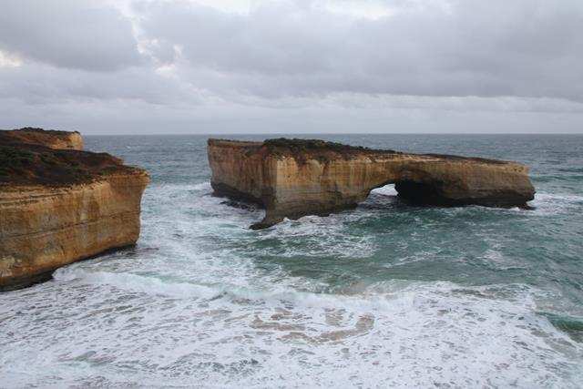 London Bridge Great Ocean Road Australia