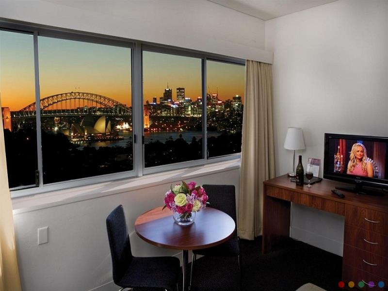 Macleay Serviced Apartments Sydney CBD
