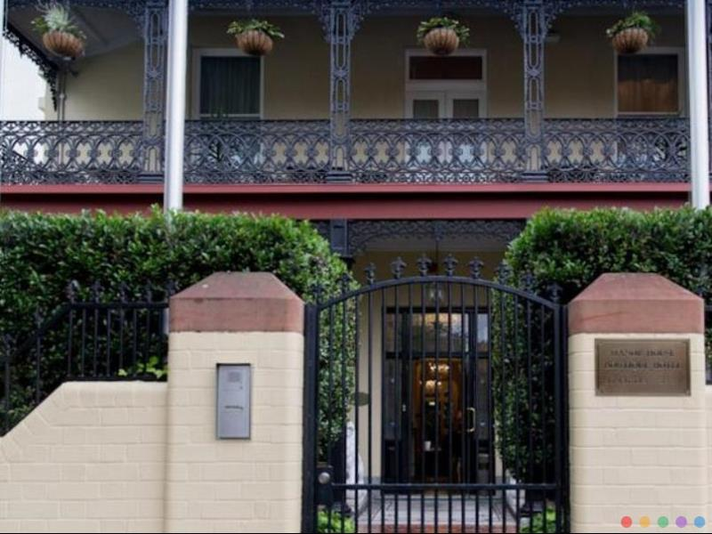Manor House Boutique Hotel Paddington Sydney