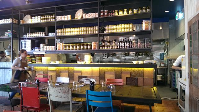 jamie 39 s trattoria italian restaurant 1 review. Black Bedroom Furniture Sets. Home Design Ideas