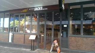 Outback Jacks Steakhouse Restaurant Parramatta
