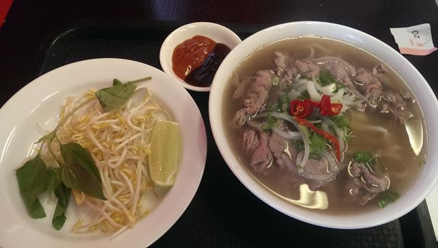 The Best Vietnamese Pho in Sydney