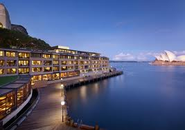 Sydney Luxury Hotels