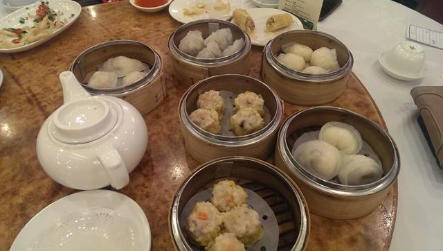 Yum Cha Restaurants Sydney