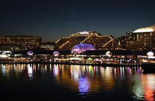Darling Harbour Sydney Travel Guide