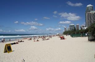 Gold Coast Travel Guide