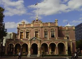 Parramatta Travel Guide