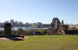 The Rocks Sydney Travel Guide