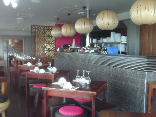 In the Mood for Thai Restaurant