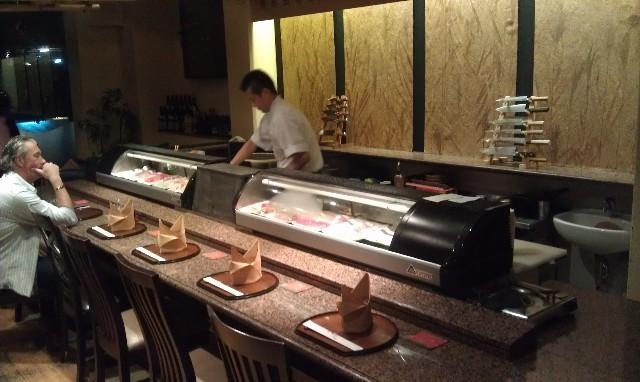 kabuki shoroku japanese restaurant sydney city cbd 1 review. Black Bedroom Furniture Sets. Home Design Ideas