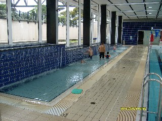 North Sydney Public Swimming Pool