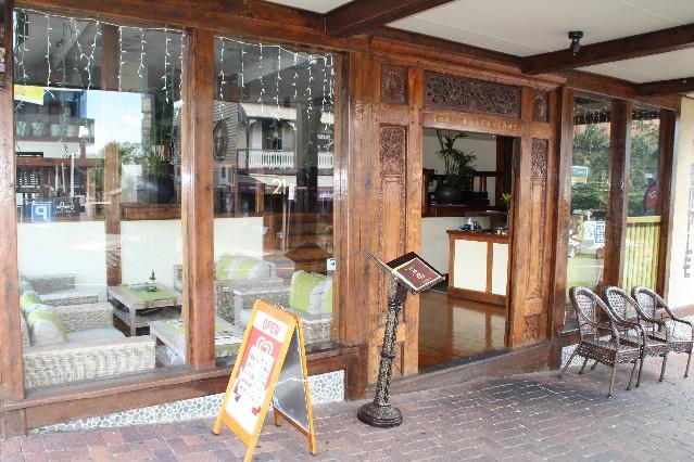 Thai Restaurant Bardon