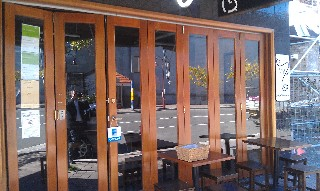 Thai Fusion Restaurant Kirribilli