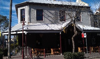Thai House Restaurant McMahons Point