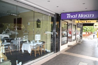Thai Naan Restaurant Chatswood