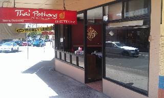 Thai Pothong Restaurant Marrickville