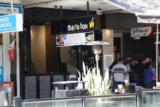 Thaina Box Thai Restaurant Burwood